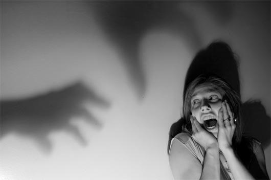 Ученые поведали омеханизме чувства страха