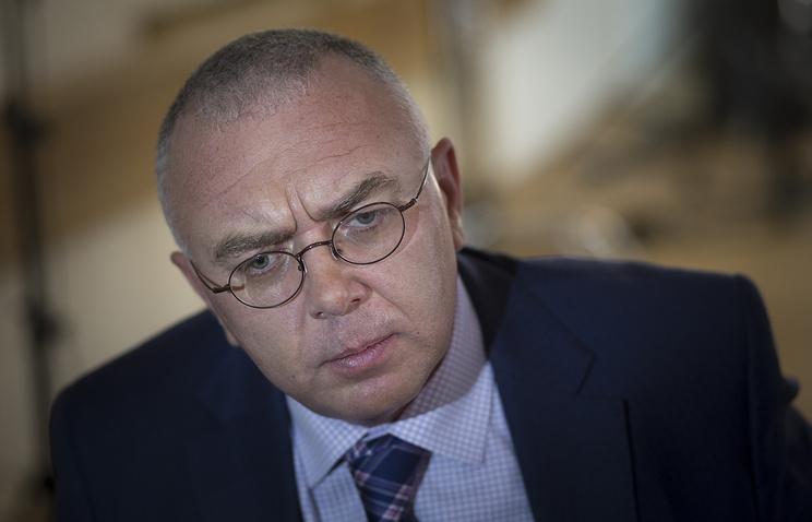 В столице России избили иограбили репортера канала «Дождь»