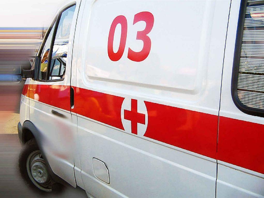 Натрассе Омск-Новосибирск под колесами «Лады» умер 35-летний мужчина
