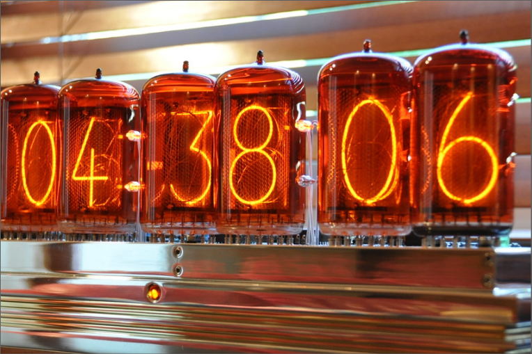 В российской столице запустили самые подлинные часы вмире