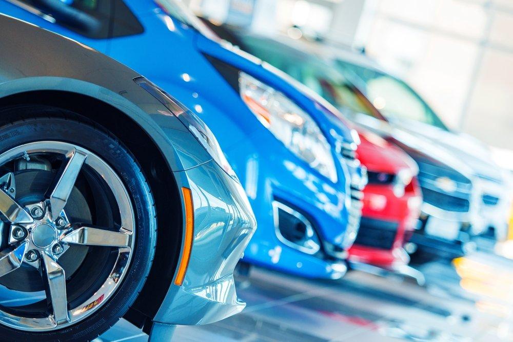 В России сократились расходы на владение авто