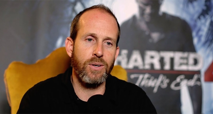 Создатель The Last ofUs иUncharted 4 уволился изNaughty Dog