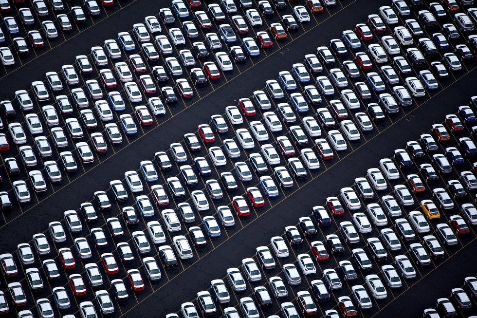 По результатам августа рынок автомобилей Татарстана занял 4-ое место в Российской Федерации