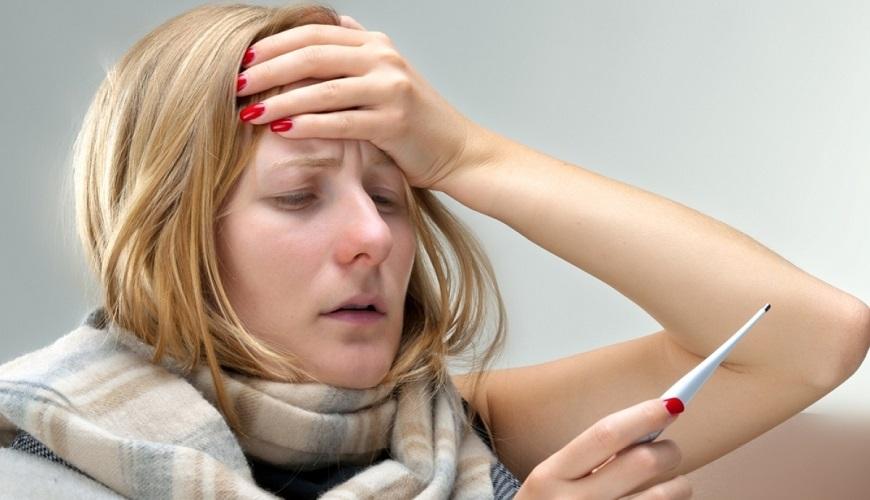 Ученые: основная часть рискованных штаммов гриппа появилась вАзии