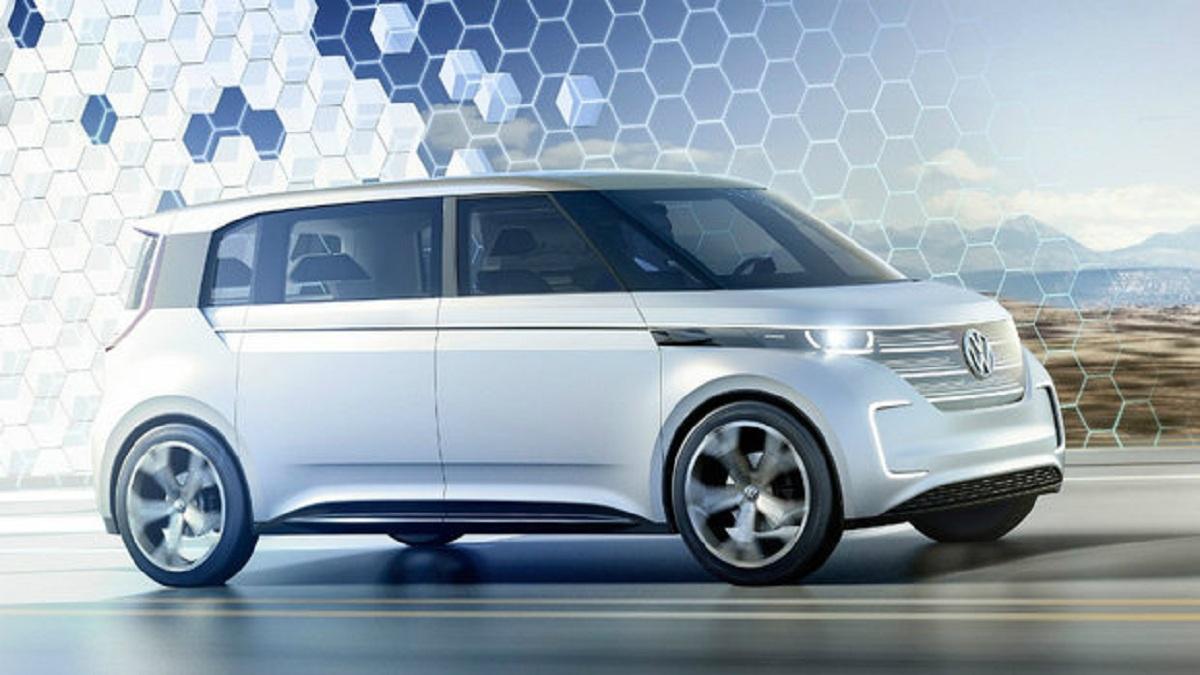 Volkswagen будет выпускать 100 тысяч электромобилей в год