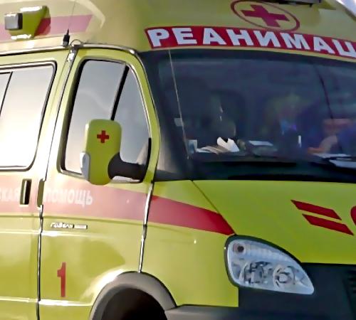 Пятнадцатилетнего подростка насмерть сбили наЮжном обходе вСтаврополе
