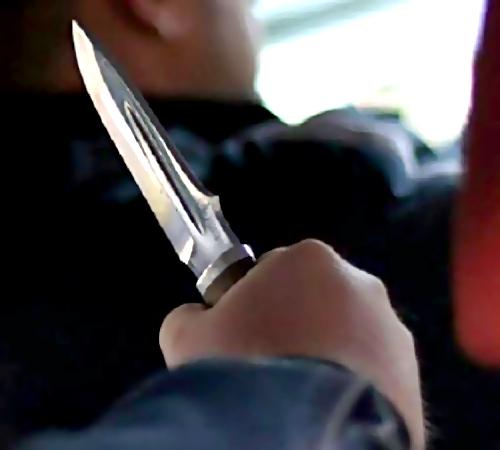 НаКубани раскрыто вооруженное нападение наводителя такси