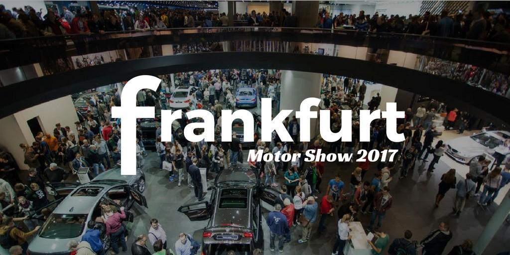 Hankook Tire продемонстрировал шины будущего на автомобильном салоне воФранкфурте