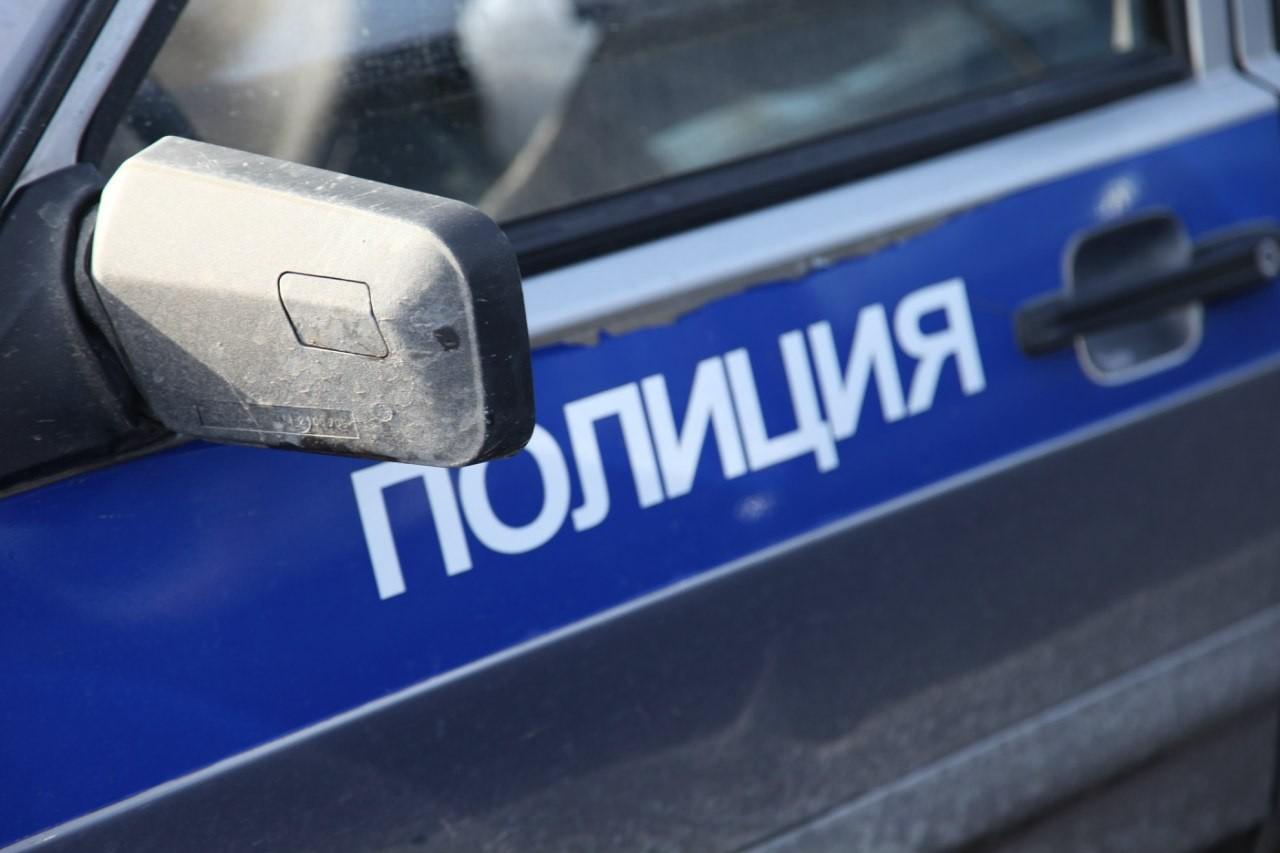 ВКузбассе шофёр маршрутки сбил женщину