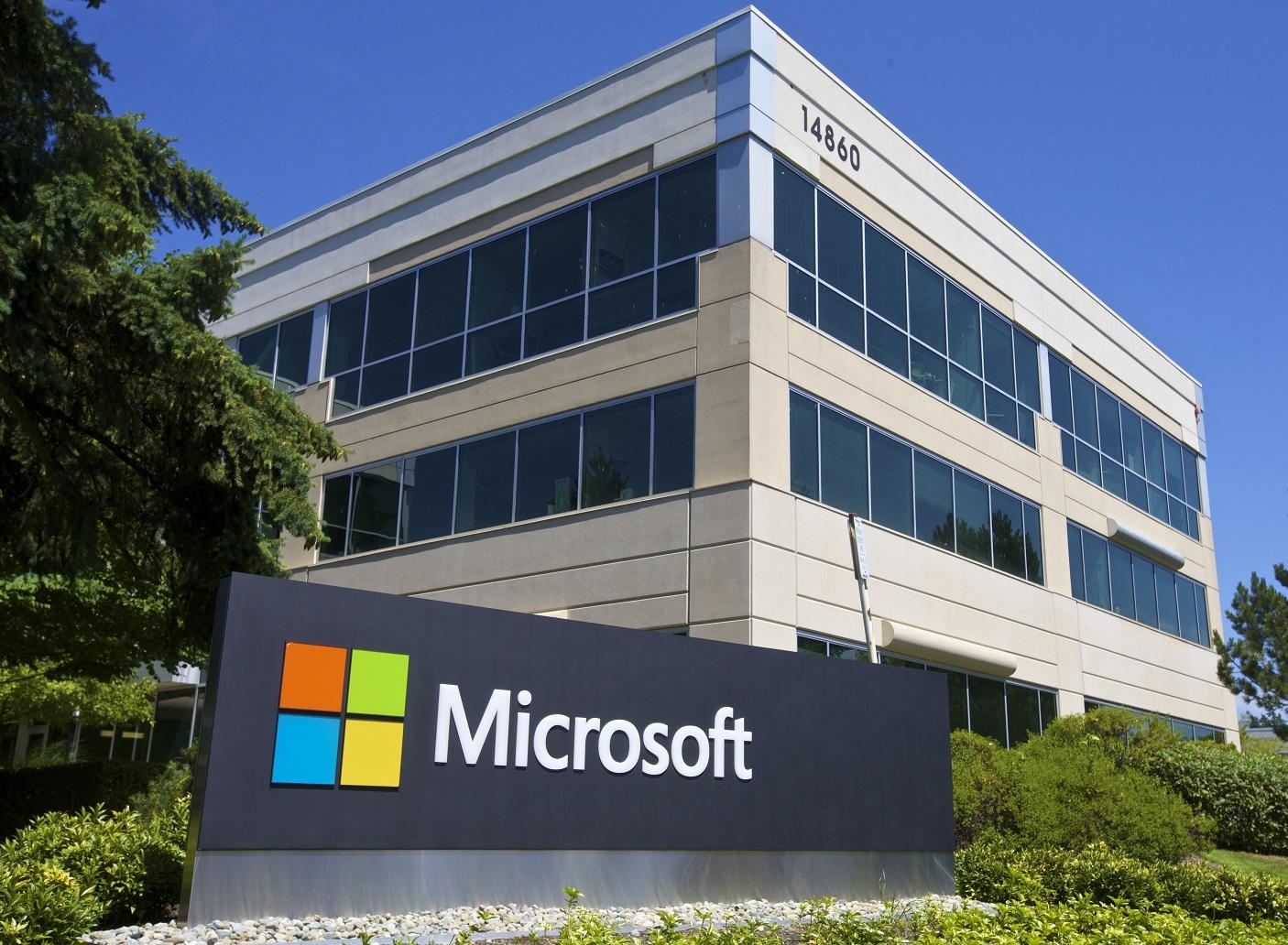 Компания Microsoft закрыла кабинеты Skype встолице Англии