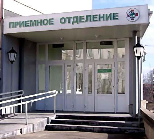ВБугульме натерритории ЦРБ обнаружили мужское тело