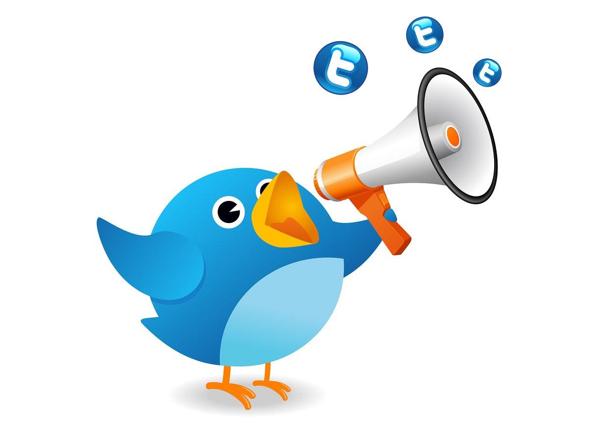 Акционер подала всуд на социальная сеть Twitter за несоблюдение прогнозов роста