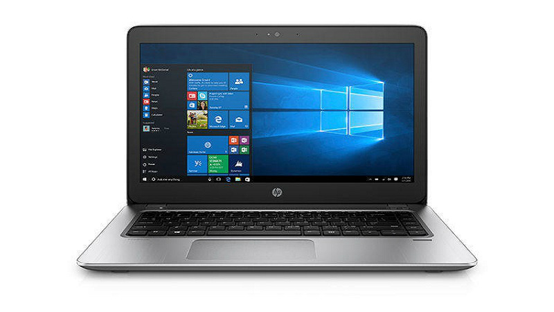 HPобновила бизнес-ноутбуки ProBook 400