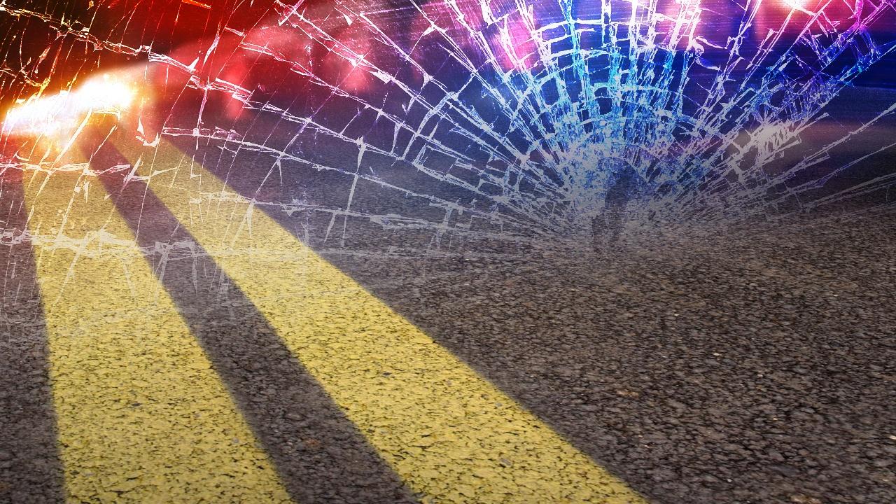 ВДТП 2-х легковых авто пострадала девушка-пешеход— Краснодар