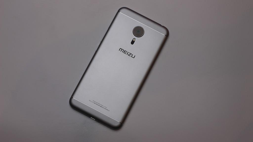 Meizu представила внешний аккумулятор Mobile Power 3
