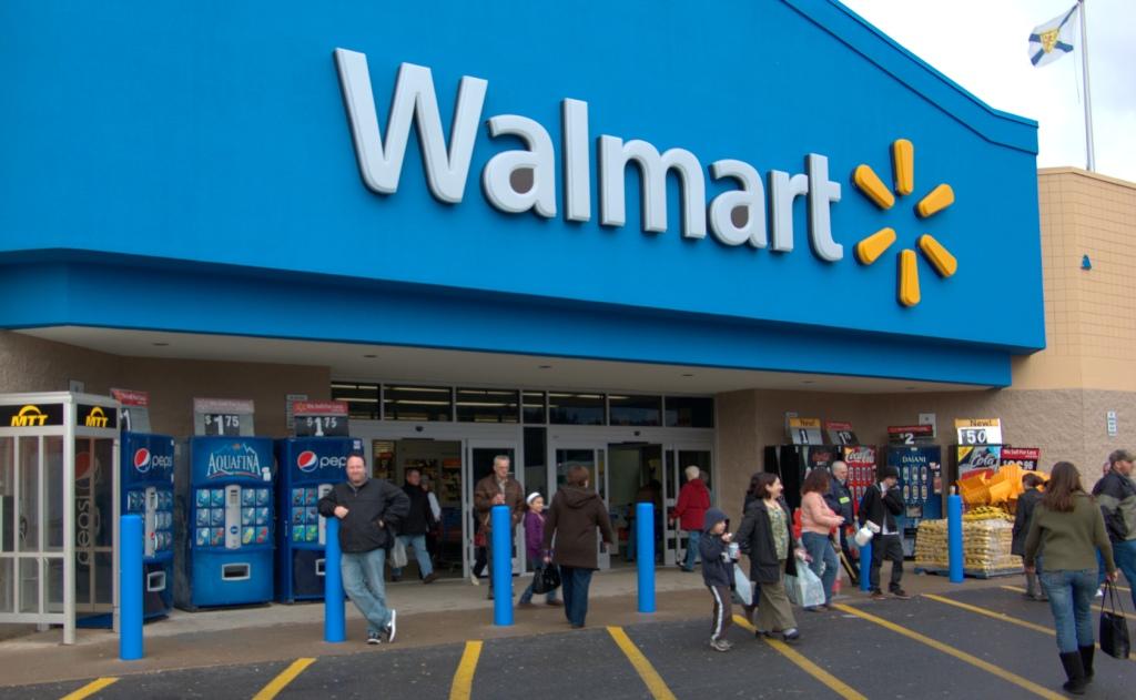 Walmart закрыл сделку поприобретению Jet.com