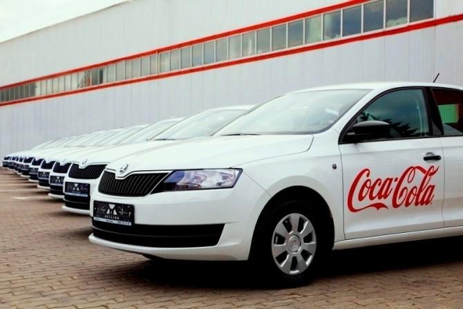 ВРФ рынок легковых авто для корпоративных клиентов вырос на2 процента