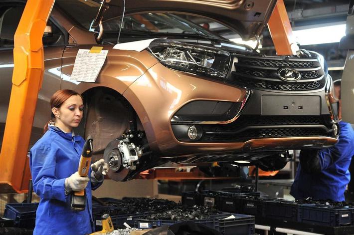 Комиссия изЯпонии проверит качество продукции АвтоВАЗа