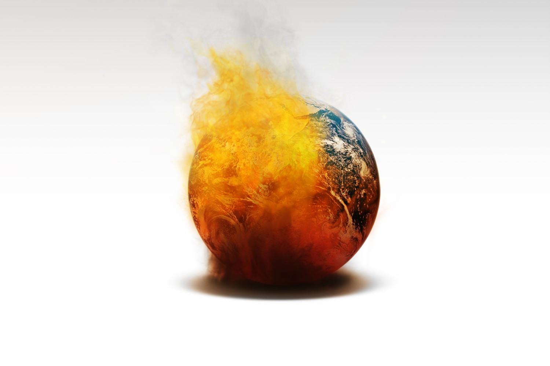 Исследование: Через 200 лет Солнце превратит нашу планету вВенеру