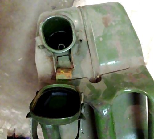 ВСамарской области мужчина облил супругу бензином иподжег
