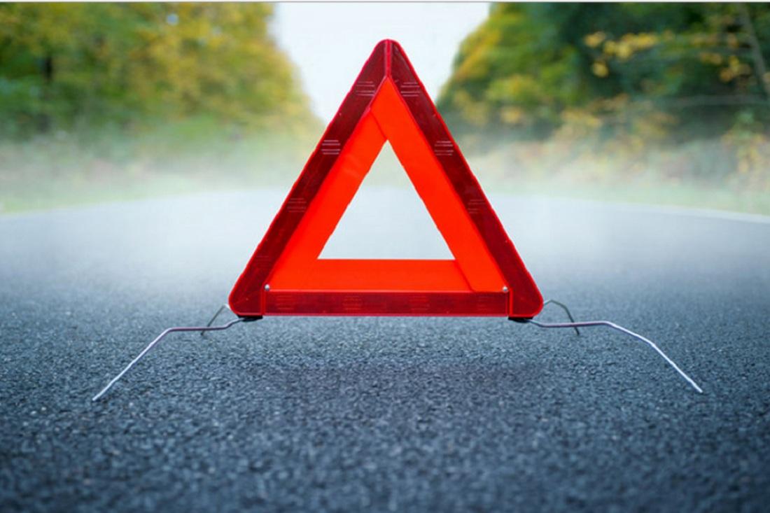 ВПензе встолкновении «легковушки» и грузового автомобиля пострадали 4 человека