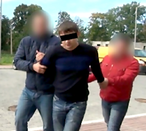 ВКалининградской области задержали мошенника, обманувшего 10 ростовчан