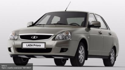 ВМВДРФ составили топ самых угоняемых авто в Российской Федерации