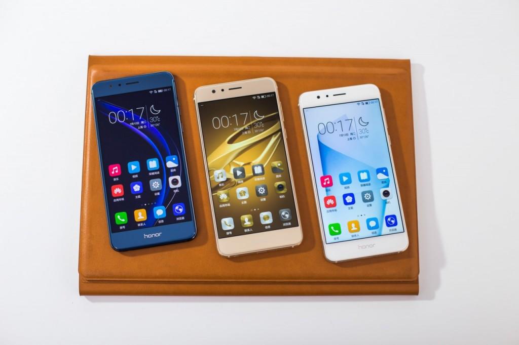 Смартфон Honor 8 будет доступен впродаже соскидкой 11 тыс. руб.