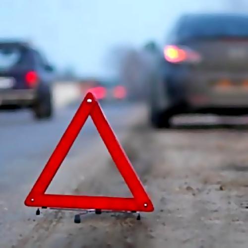ВРостовской области умер  шофёр  иномарки