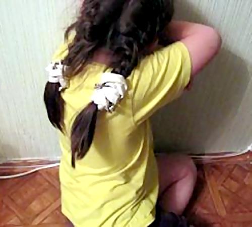 Военнослужащий изнасиловал 5-летнюю дочь собственных знакомых