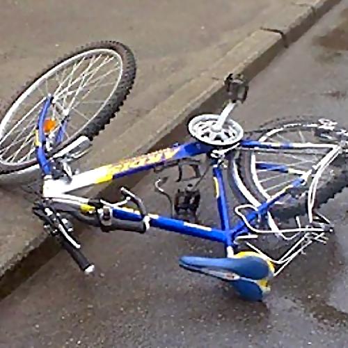 Под Тольятти насмерть был сбит велосипедист