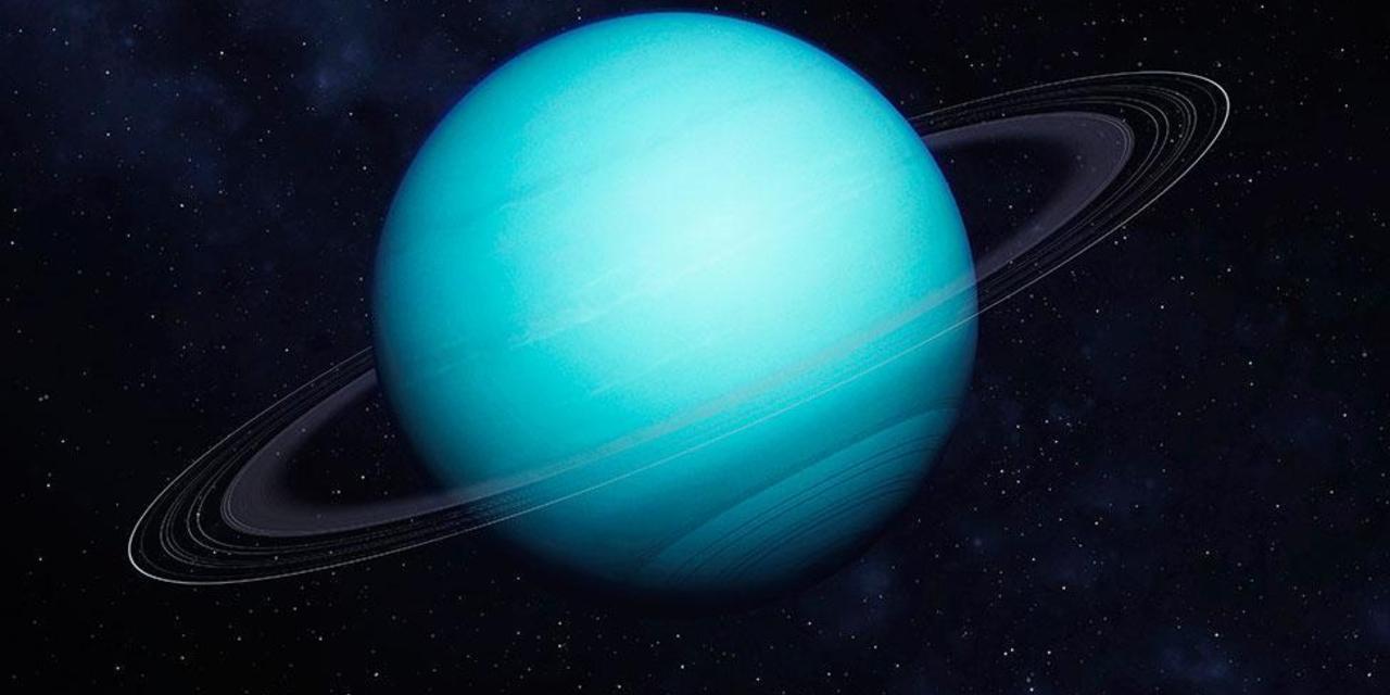 Масштабные изменения наповерхности Урана могут угрожать Земле— Астрономы