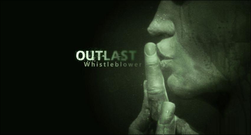 Outlast ивсе DLC предлагают получить бесплатно