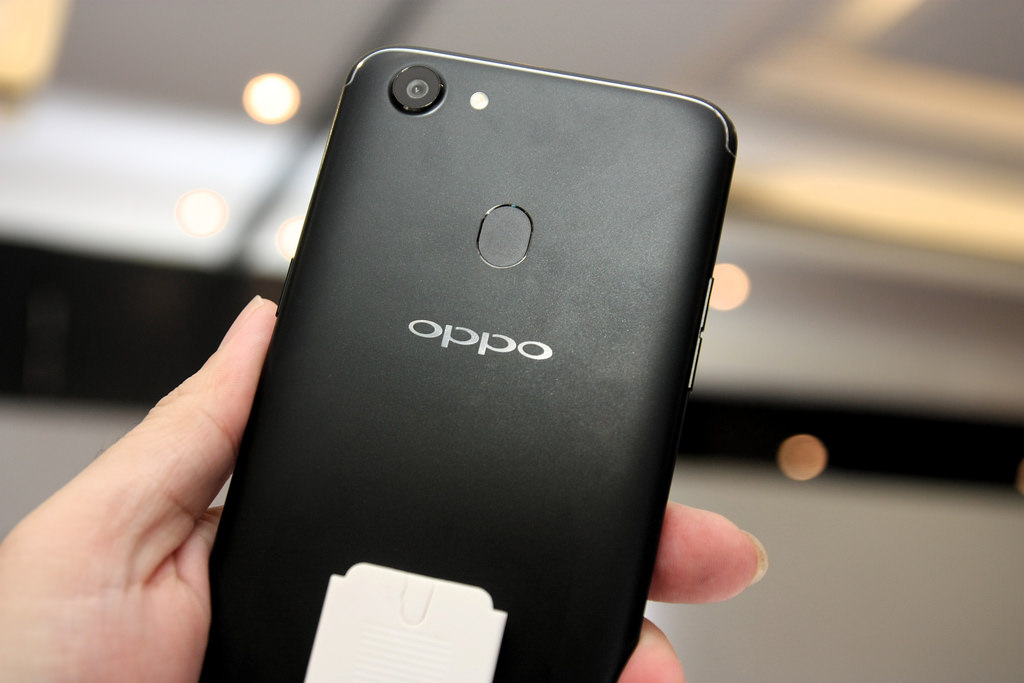 Насайте Oppo возникла информация о таинственном телефоне CHP1879