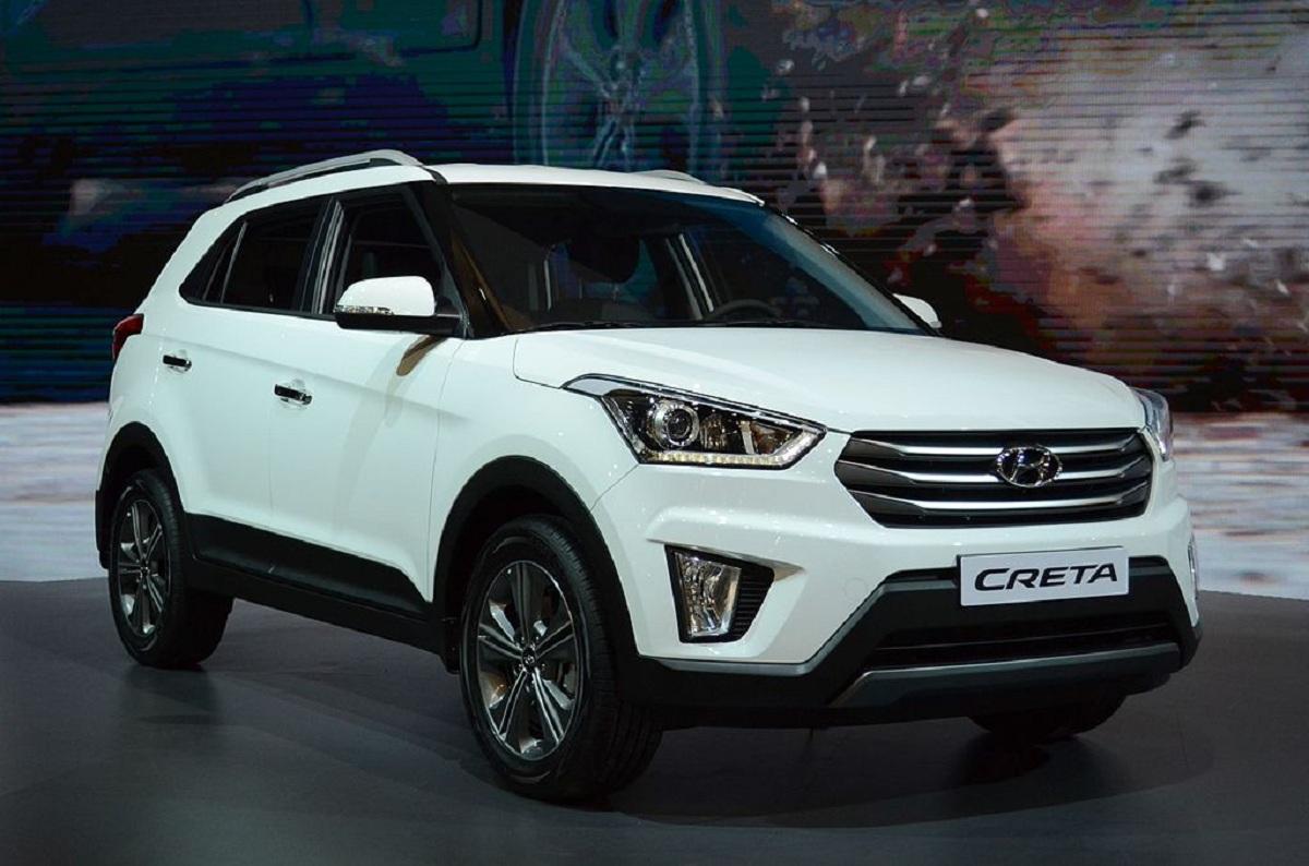 Наиболее популярными на русском рынке стали автомобили корейских брендов