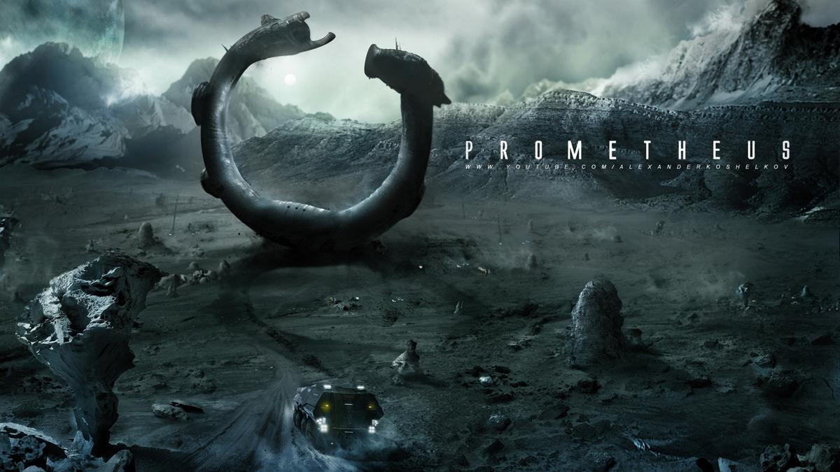 Ридли Скотт расскажет историю Чужого в трех сиквелах Прометея