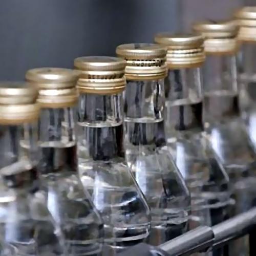 ВТольятти найдено производство контрафактного алкоголя
