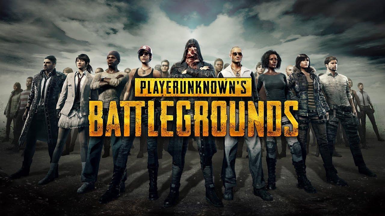 Авторы PlayerUnknown's Battlegrounds обвиняют Epic Games вплагиате