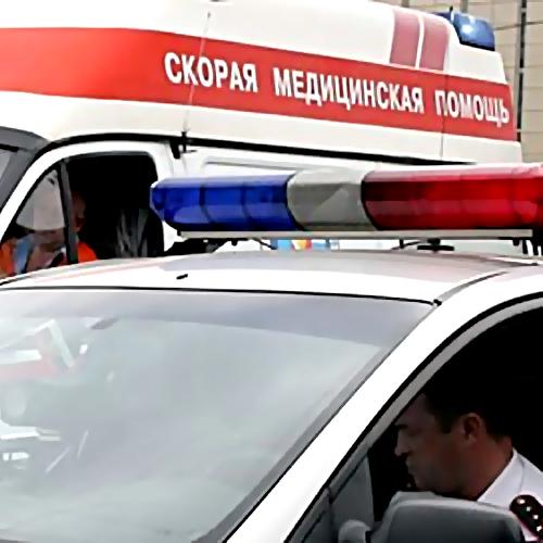Двум мужчинам стало плохо наулице, один скончался