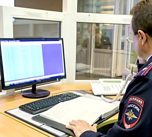 ВТюмени суд оштрафовал двоих полицейских, торговавших информацией обумерших