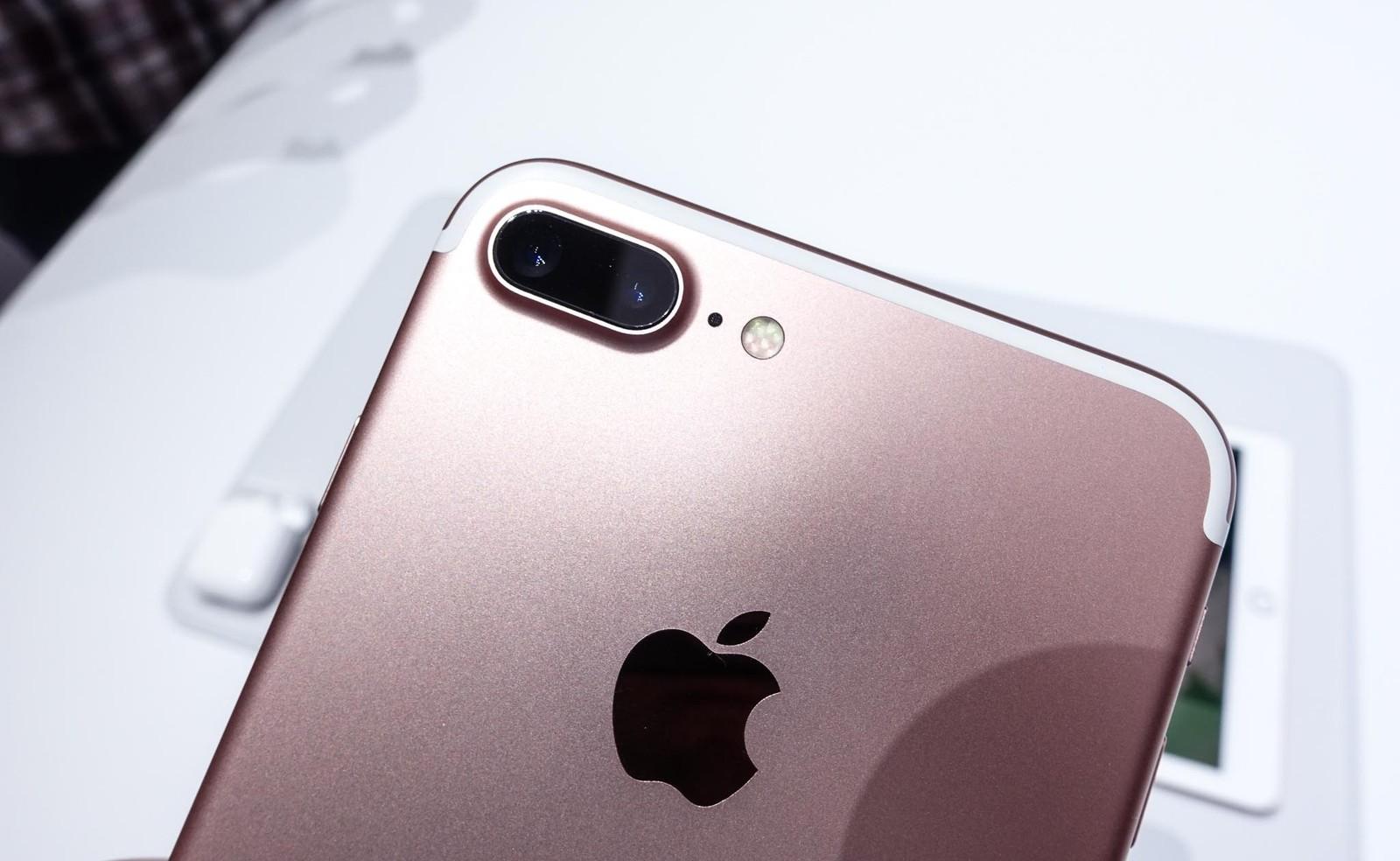 В Российской Федерации в 1-ый день продаж реализовано свыше 10 тыс. новых iPhone