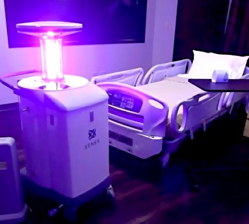 ВТатарстане женщина иребенок получили разной степени ожоги отбактерицидной лампы