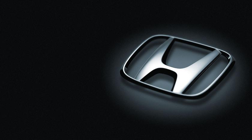 Компания Хонда презентует новый компакт-кросс WR-V