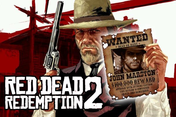 Rockstar раскроет дату релиза Red Dead Redemption 2 наследующей неделе