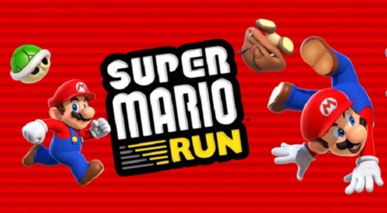 Разработчики Super Mario Run приготовили крупное обновление