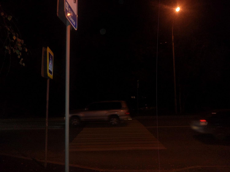 Напешеходном переходе вЕкатеринбурге «десятка» сбила 16-летнюю девушку. шофёр убежал