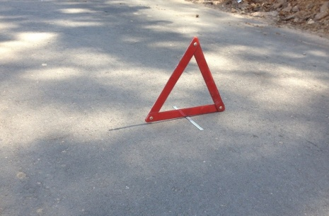 ДТП вАрзамасском районе привело ксмерти мотоциклиста