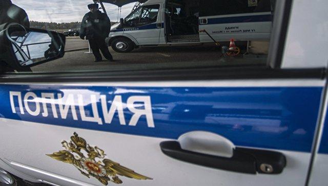 Тело малыша отыскали у монумента ВОВ вПодмосковье