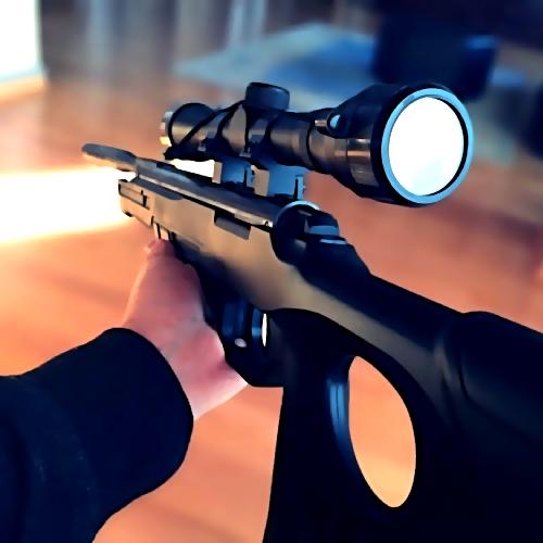 ВСамаре мужчина выстрелил полицейскому вголову изпневматического оружия