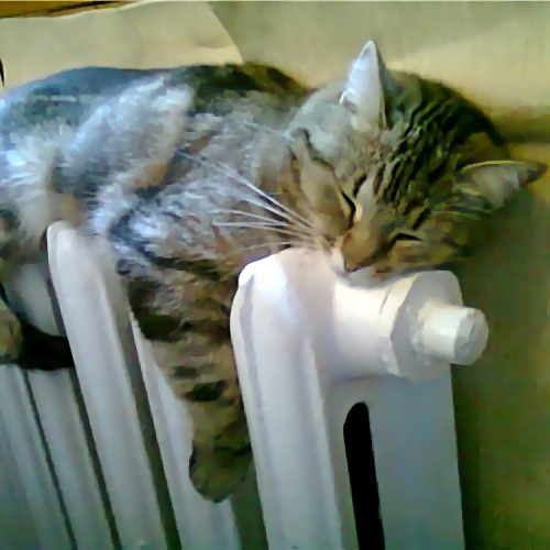 80% домов получили тепло в 1-ый день отопительного сезона вНижнем Новгороде